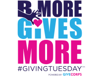 Bmore Gives More